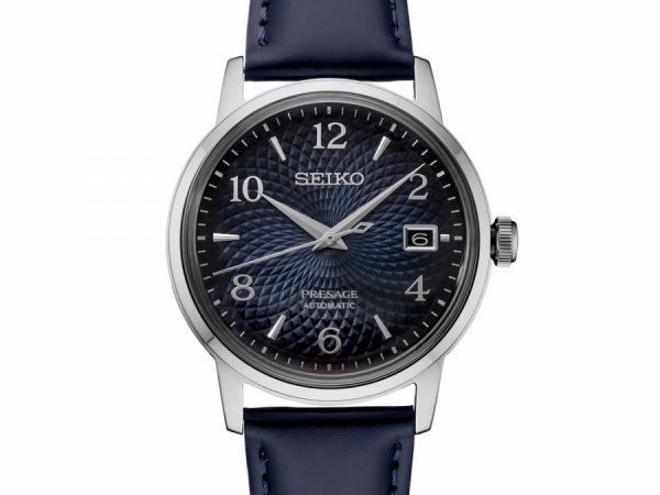 Watches - Seiko Presage Cocktail Time
