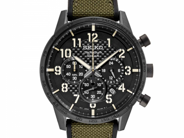 Watches - Men's Essentials Collection