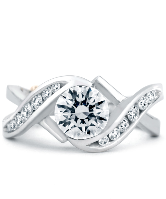 Other Diamond Rings - Ring - image #2