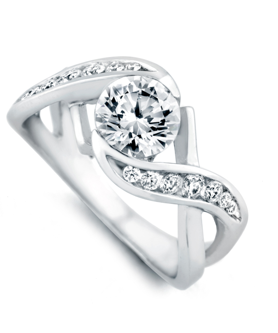 Other Diamond Rings - Ring