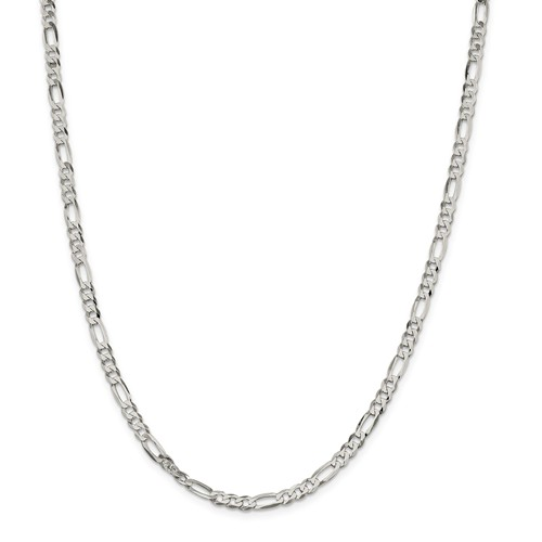 Necklaces - Silver Chain