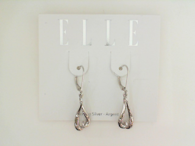 Silver Earrings - Silver Earrings - image 2