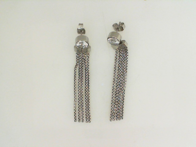 Costume Earrings - Earring - image #2