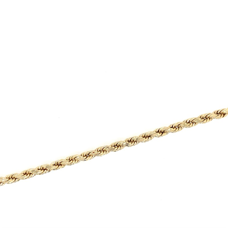 Estate Jewelry - Gold Bracelet