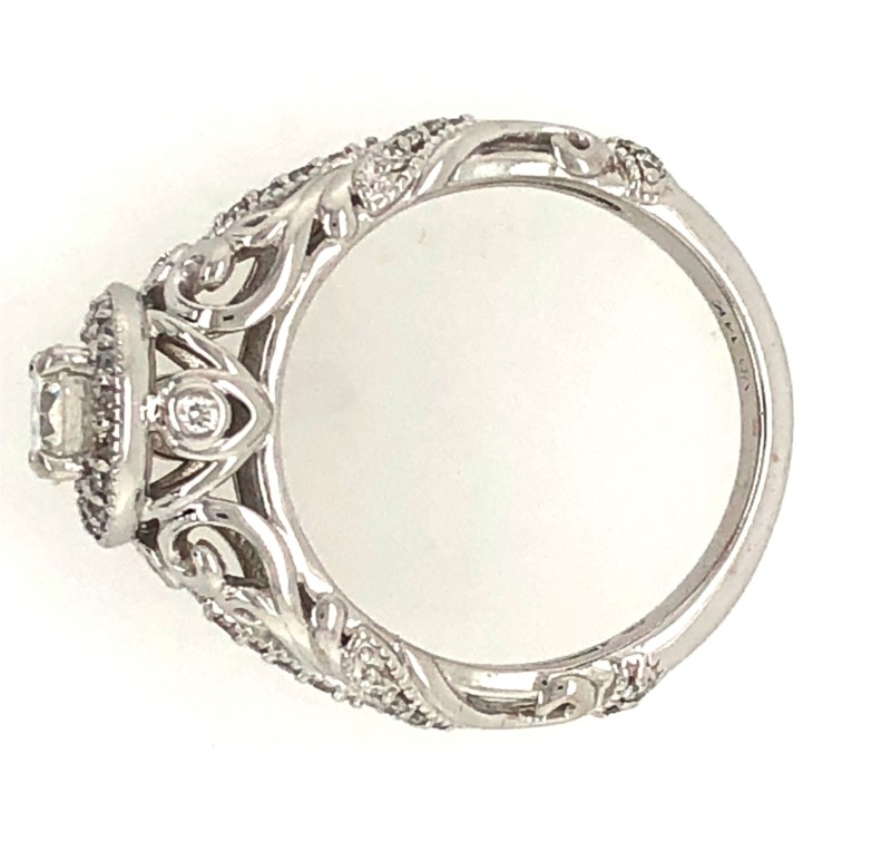 Diamond Engagement Rings - Rings - image #4