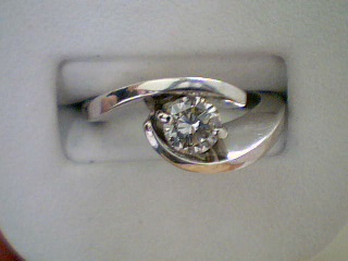 Diamond Fashion Rings - Rings
