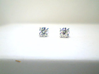 Diamond Earrings - Earrings