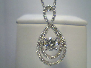 Diamond Pendants - Pendants