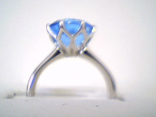 Women's Colored Stone Rings - Rings - image #3