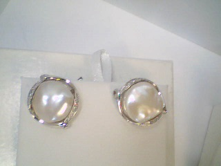 Pearls - Pearl Rings, Bracelets, Earrings, and Pendants - image #2
