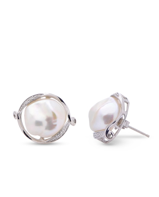 Pearls - Pearl Rings, Bracelets, Earrings, and Pendants