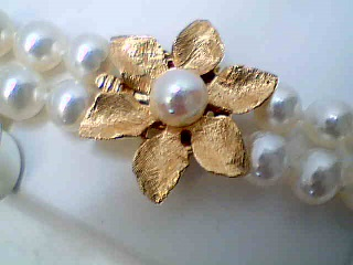 Pearls - Pearl Rings, Bracelets, Earrings, and Pendants - image 2