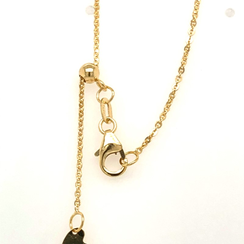Link Chains - Gold Chains - image #2