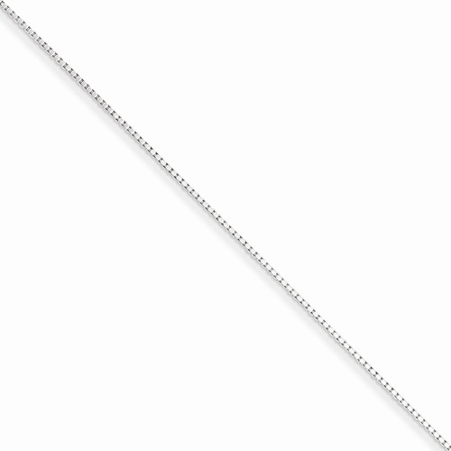 Link Chains - Sterling Silver Chains