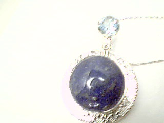Silver Pendants - Sterling Silver Necklaces/Pendants - image #2