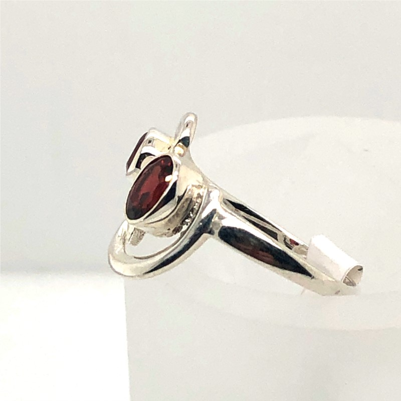Silver Rings - Sterling Silver Rings - image #2