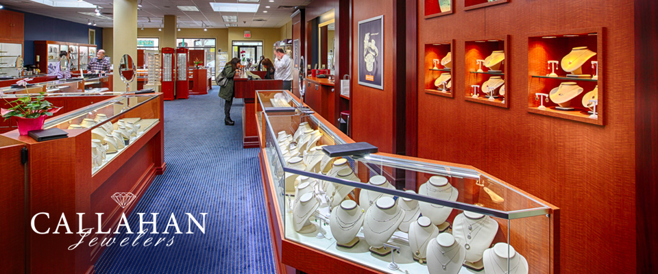 Welcome to Callahan Jewelers -