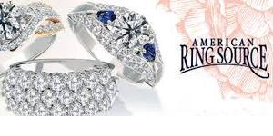 At American Ring Source, we take pride in making a difference.