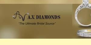 "A.V. Diamonds ""The Ultimate Bridal Source,"" is a manufacturer and wholesaler of Fine Diamond Jewelry in Houston, Texas. As partners with HVK International Private Limited, a Sightholder with DTC, Diamond Trading Company, ALROSA, and Dominion Diamond Corporation. We have amazing strength of diamond sourcing and production with an accumulation of five factories in India, China, Bangkok and Dubai. Being a direct sightholder allows A.V. Diamonds to further offer unsurpassed craftsmanship in their quality production at remarkable price points. A.V. Diamonds brings weight to the phrase ""From the mines to the retailers.""