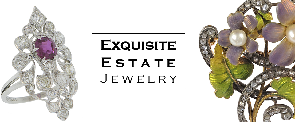 Estate Collection -