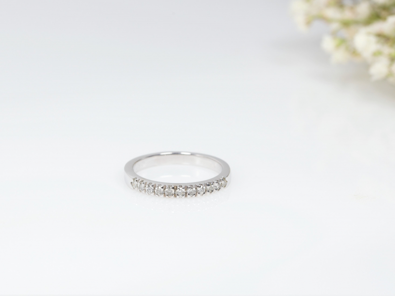 Our Wedding  Jewelry includes Engagement Rings, Wedding Bands, and Wedding Ring Sets.  We can custom design your r - image #2