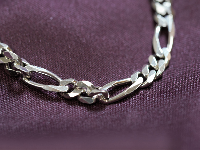 Cheap chains for men, non tarnish chains