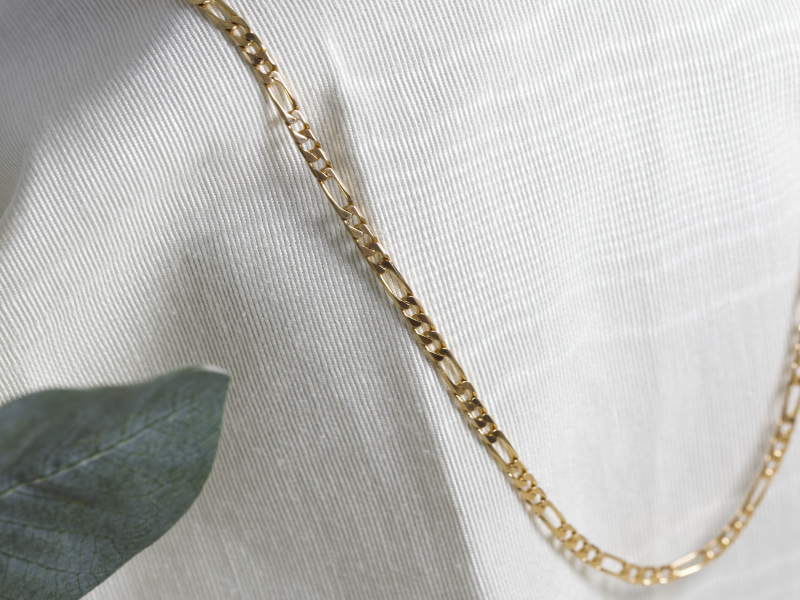 Our selection of the most durable and stylish gold chains for both men and women. Our collection features, curb, c - image #3