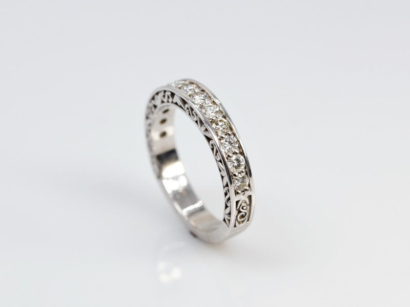 Rings - Cherished - image 2