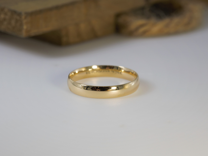 Unique Men's Wedding to Plain Gold Wedding Bands, We have something for everone. Fishing Wedding Bands for the Man who Fishes