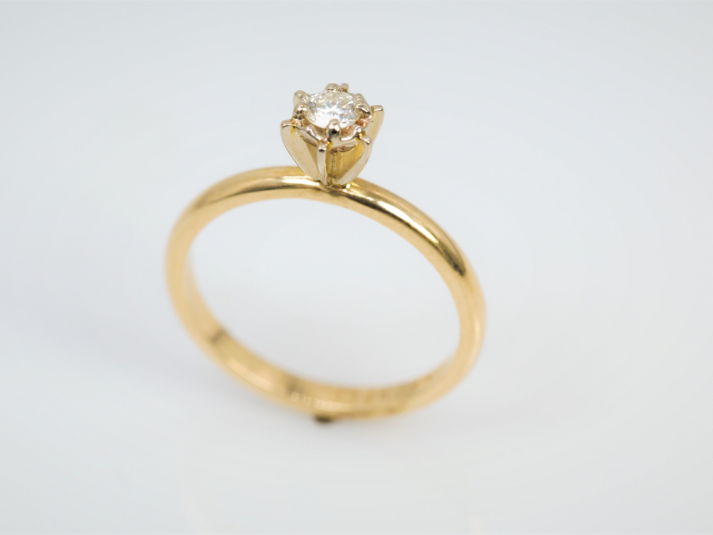 Cheap Engagement Rings Custom Made Quality Craftsmanship