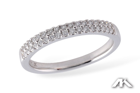 Other Bridal Lines - Wedding Band