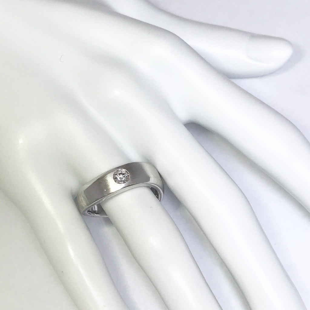 Men's Gold Wedding Bands - Wedding Band - image #2