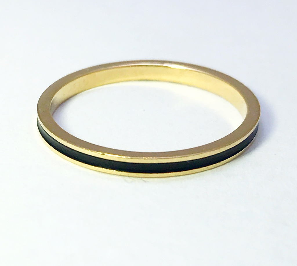 Women's Gold Fashion Rings - Fashion Ring