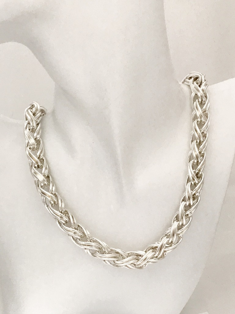 Silver Chains - Chain - image #3