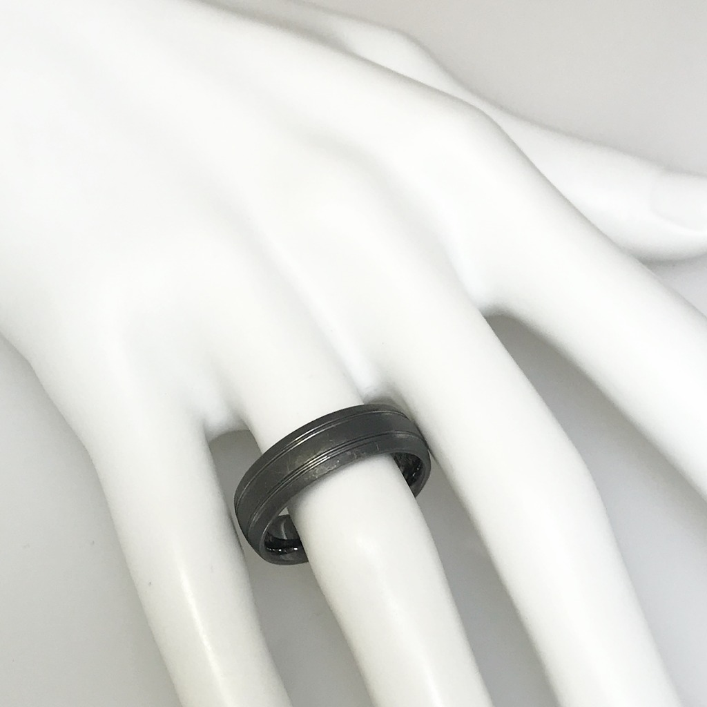 Alternative Rings Without Stones - Ring - image #3