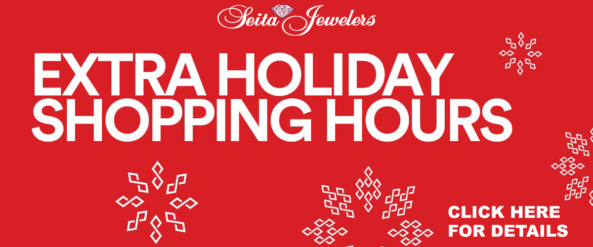 Extra Shopping Hours -