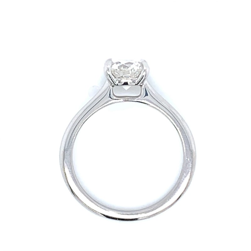 Diamond Engagement Rings - Diamond Engagement ring - image 2
