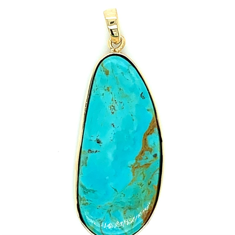 Colored Stone Pendants - Pendants