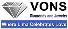 Von's Diamonds & Jewelry - fine jewelry in Lima, OH
